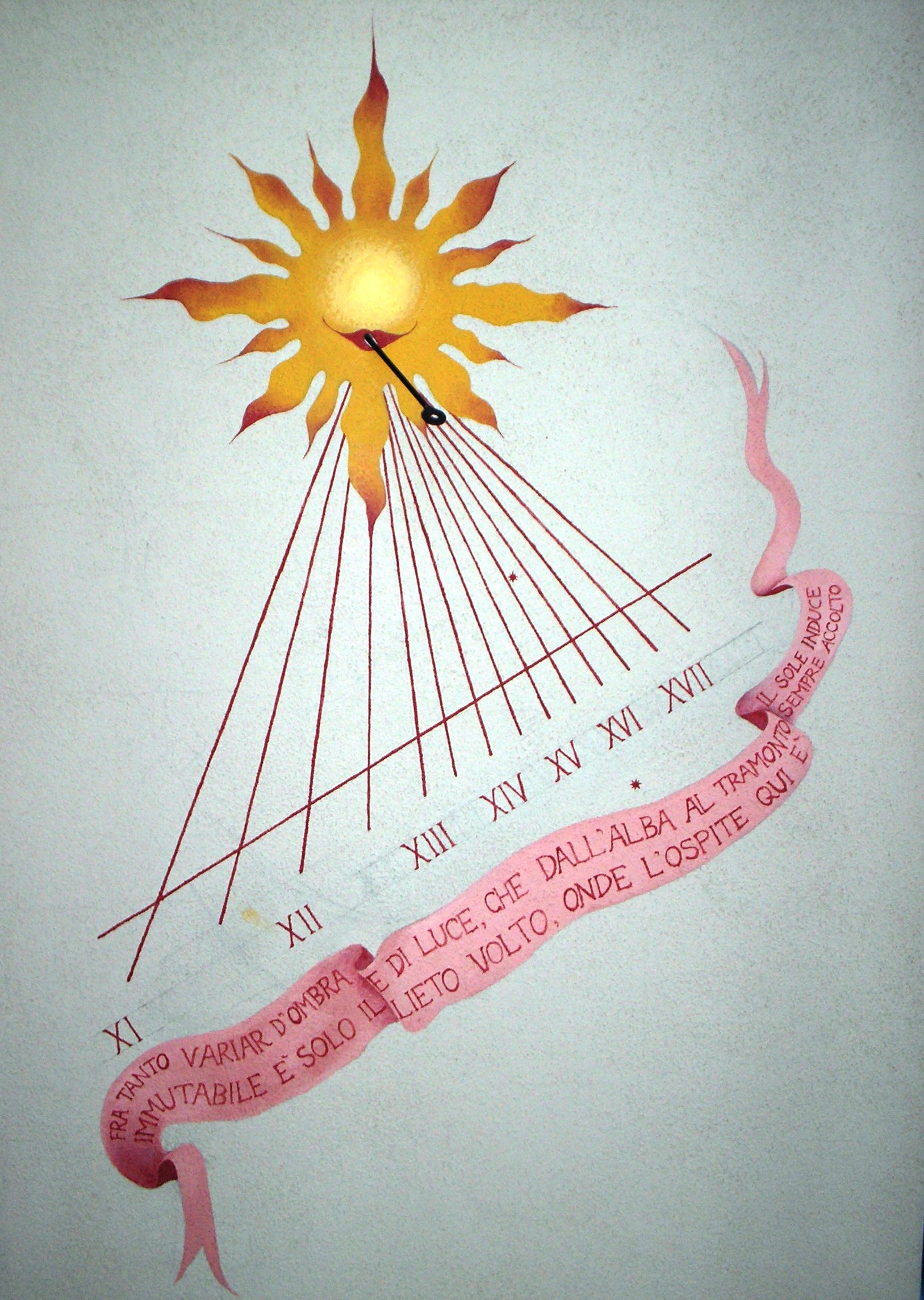 meridiana pontedera (pisa)